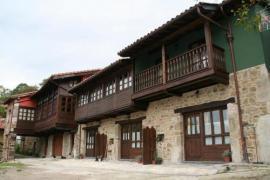 El Desván de Güelita casa rural en Sobrescobio (Asturias)