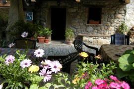 El Horrín de Claudia casa rural en Ponga (Asturias)