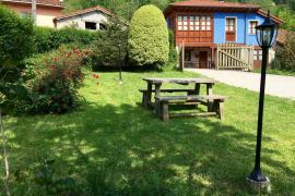 El Jornu casa rural en Cangas De Onis (Asturias)
