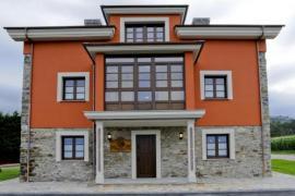 El Nido De Olvido casa rural en Cartavio (Asturias)