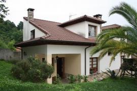 El Pareón casa rural en Onis (Asturias)