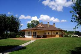 El Pigazu  casa rural en Gijon (Asturias)