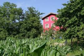 El Portiellu casa rural en Cangas De Onis (Asturias)