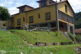 El Quesar de Gamoneo casa rural en Gamonedo (Asturias)