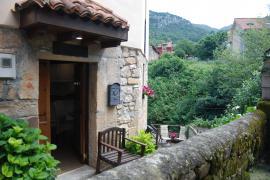 El Rabión casa rural en Cabrales (Asturias)