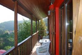 El Pajar de Somao casa rural en Pravia (Asturias)