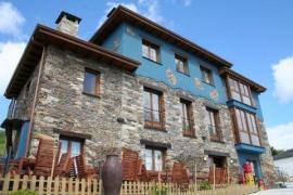 El Torneiro casa rural en Villayon (Asturias)