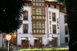 Hotel Rural Asturias  septiembre