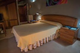 hotel rural Asturias  escapada otoñal