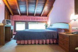 hotel rural Asturias Julio