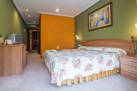 Hotel Rural Asturias Junio