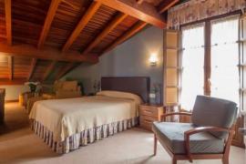 hotel rural Asturias  escapada Nochebuena 2020