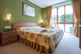 Hotel Rural Asturias escapada