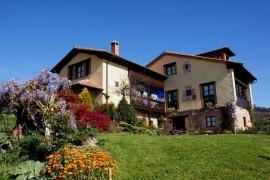 Heredad De La Cueste casa rural en Cangas De Onis (Asturias)