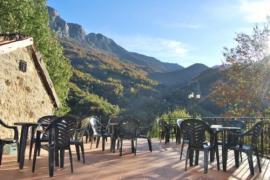 Hostería del Huerna casa rural en Lena (Asturias)