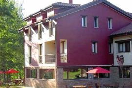 Hotel Casa De Campo  casa rural en Cangas De Onis (Asturias)