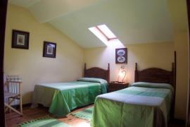 Hotel La Pista casa rural en Cangas Del Narcea (Asturias)