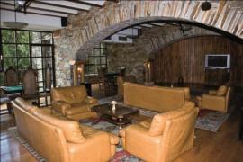Hotel La Rectoral casa rural en Taramundi (Asturias)