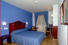 Hotel Las Cruces casa rural en Belmonte De Miranda (Asturias)