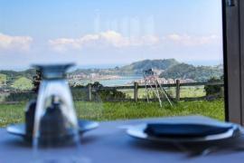 Hotel Mirador del Sella casa rural en Ribadesella (Asturias)