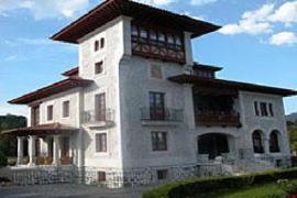Hotel Palacete Real casa rural en Villamayor (Asturias)