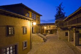 Hotel Quintana del Caleyo casa rural en Salas (Asturias)