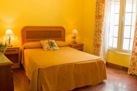 Hotel Rural Calzada Romana casa rural en Belmonte De Miranda (Asturias)