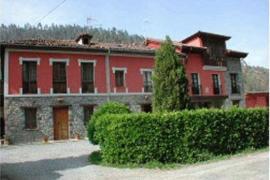 Hotel rural Casa Cueto casa rural en Infiesto (Asturias)