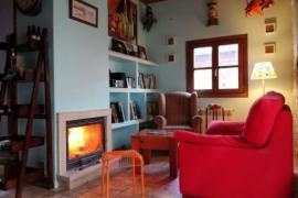 Hotel Rural Cuartamenteru casa rural en Poo De Llanes (Asturias)