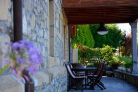 Hotel Rural El Rexacu casa rural en Onis (Asturias)
