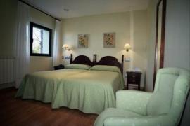 Hotel-Apartamento Miravalles casa rural en Cangas Del Narcea (Asturias)