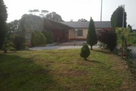 La Artillera casa rural en Valdés (Asturias)