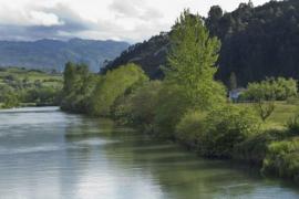 Puente Constitución entre Asturias y Cantabria
