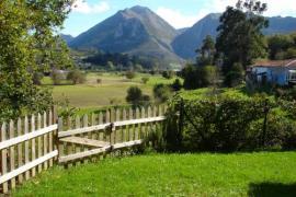 La Calma casa rural en Ribadesella (Asturias)