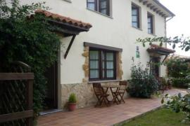 Apartamentos Rurales La Caramba casa rural en Cudillero (Asturias)