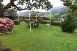La Carburada casa rural en Peñamellera Baja (Asturias)