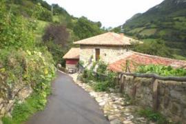 La Casa de La Torre casa rural en Dosango (Asturias)