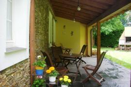 La Casa del Burrero casa rural en Castropol (Asturias)