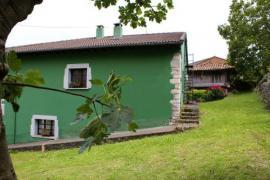 La Casa Verde casa rural en Arriondas (Asturias)