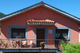 La Casina II casa rural en Onis (Asturias)