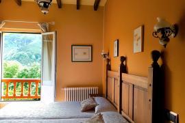 La Casona de Sames casa rural en Amieva (Asturias)