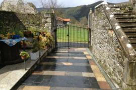 La Casona de Belmonte casa rural en Belmonte De Miranda (Asturias)
