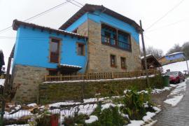 La Caviana casa rural en Cangas De Onis (Asturias)