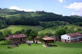 La Cerezal casa rural en Infiesto (Asturias)