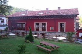 La Cocada casa rural en Arriondas (Asturias)