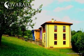 La Covarada casa rural en Llanes (Asturias)