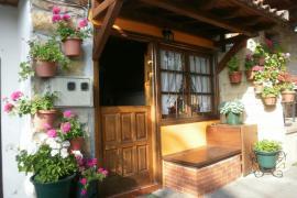 La Cuerre de Grazanes casa rural en Cangas De Onis (Asturias)