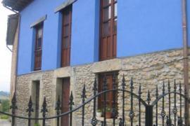 La Ería de Colombres casa rural en Colombres (Asturias)