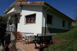 La Espriella casa rural en Avin (Asturias)