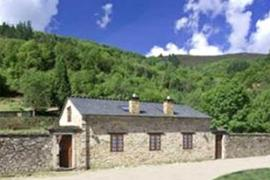 La Ferrería casa rural en Santa Eulalia De Oscos (Asturias)